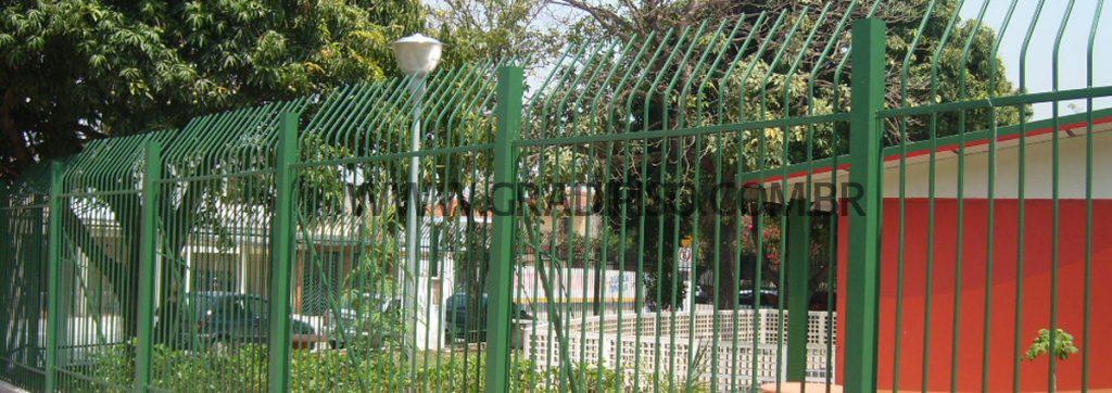 Gradil Parque | Gradipiso.com.br